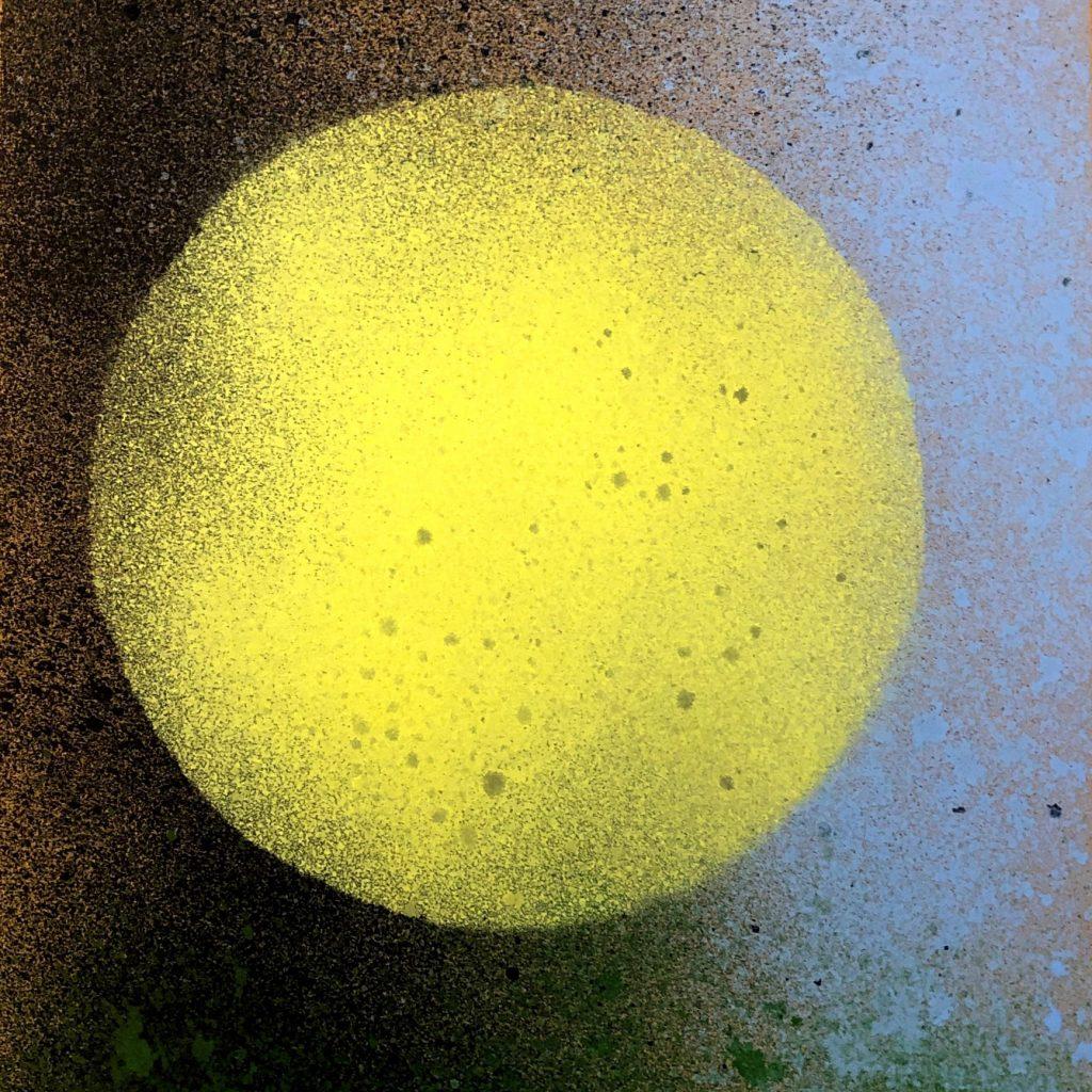 Equinox 1: cover art